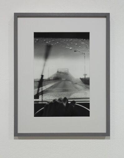 Joseph Rodriguez, 'TAXI Series: Pulaski Skyway, New Jersey', 1984