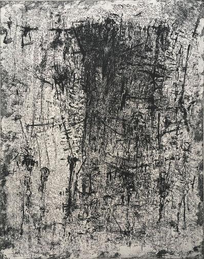 Catalina Chervin, 'Unititled (Serie Los Visitantes)', 2018