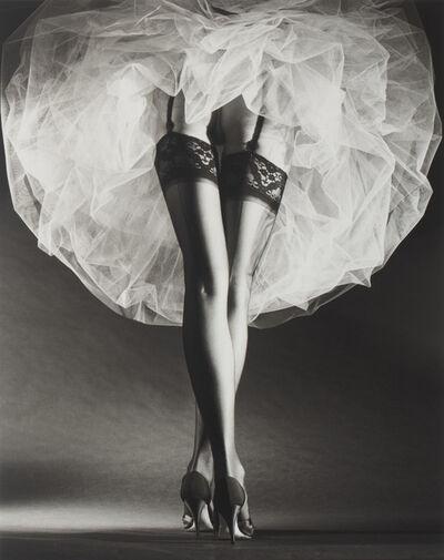 Horst P. Horst, 'Round the Clock', 1987