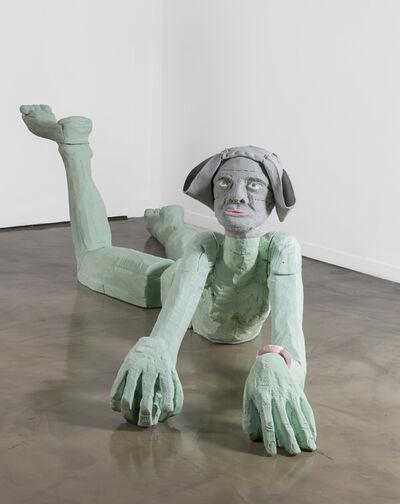 Marlene Steyn, 'Sphinxy Minx', 2019