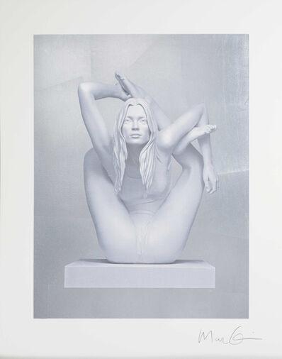 Marc Quinn, 'sphinx'