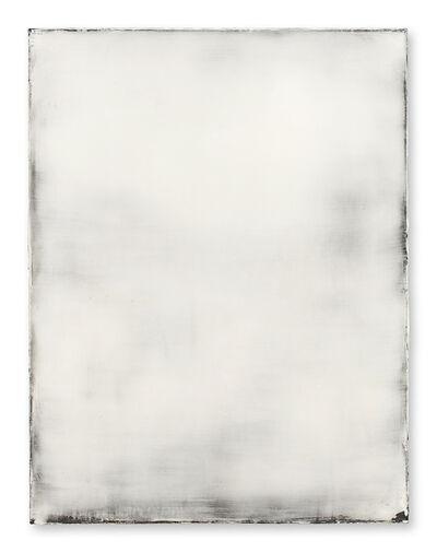 Hideaki Yamanobe, 'White Breath 2009-2', 2009