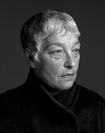 Riet Breukel, '('Mother'), Amsterdam', 1997