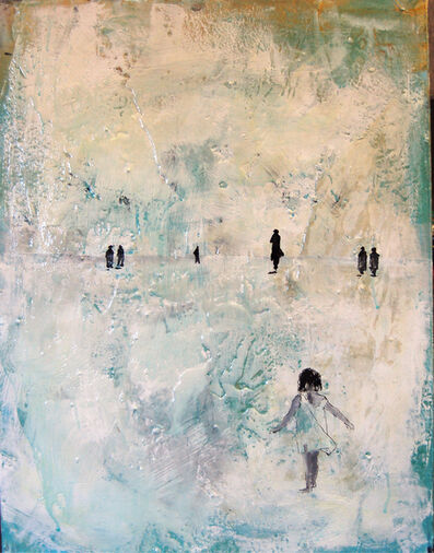 Giusy Lauriola, 'White atmosphere', 2021