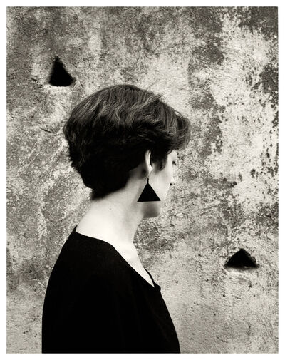 Chema Madoz, 'Untitled', ca. 1985