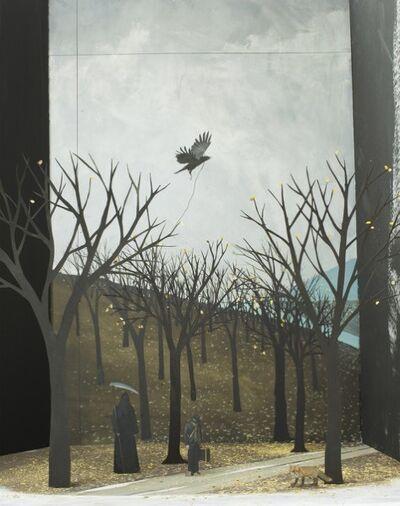 Paolo Ventura, 'Morte e Resurrezione #2, 04', 2018