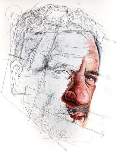 Tomer Peretz, 'Alon ', 2018