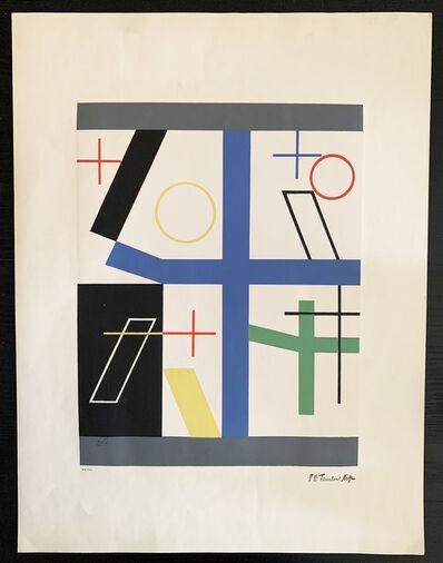 Sophie Taeuber-Arp, 'Untitled', ca. 1950