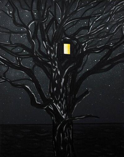Erik Olson, 'Starry Night', 2018