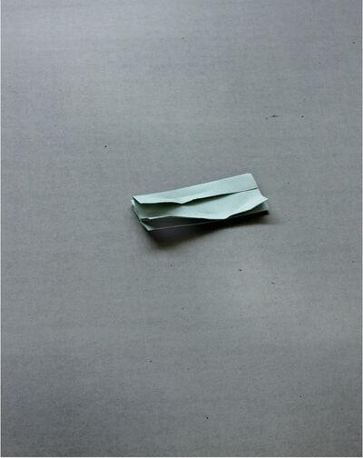 Thomas Demand, 'Tissue', 2008