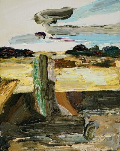 Alfredo Gisholt, 'Maine Landscape #23', 2020