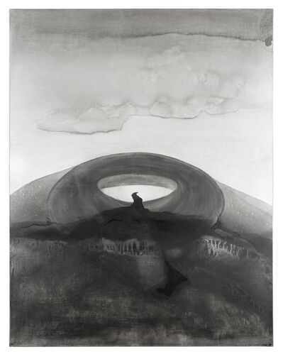 Gao Xingjian 高行健, 'Civilisation Ruins (Ruines de civilisation)', 2011