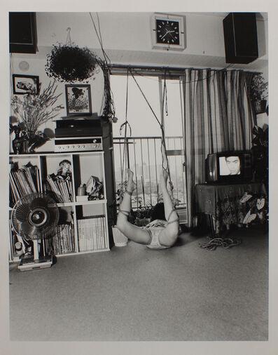 Nobuyoshi Araki, 'The Works of Nobuyoshi Araki vol.18, Kinbaku (NA-vntg024)', 1986