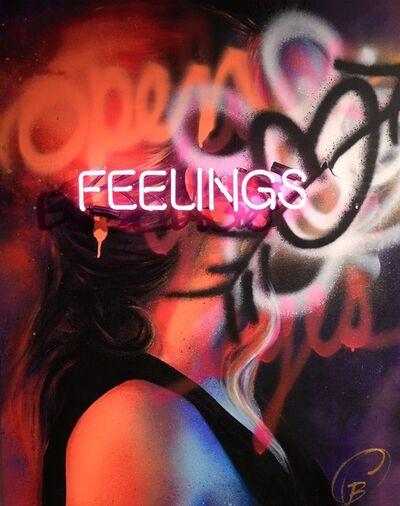 Cynthia Coulombe Bégin, 'Open Feelings', 2019