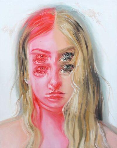 Alex Garant, 'Rose Gold Refined', 2017