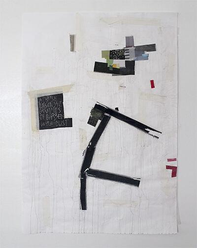 Francisco Queirós, 'Sem Título', 2012