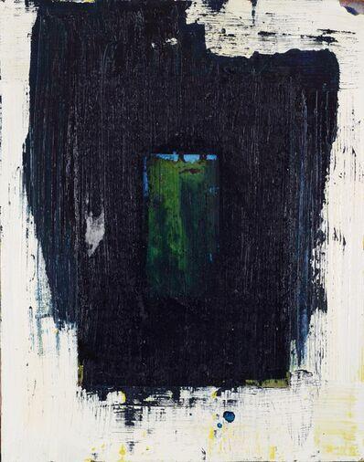 Michael David, 'In a Blue Room I', 1996