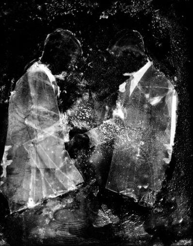 Osheen Harruthoonyan, 'Transference', 2008