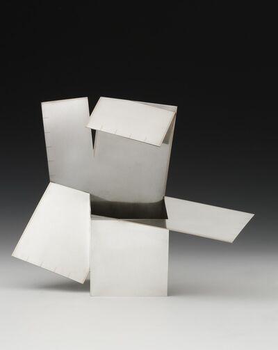 Michael Rowe, 'Box', London-1978
