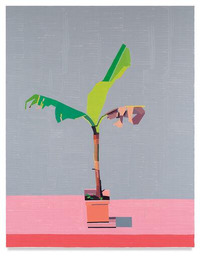 Guy Yanai, 'Lisbon Plant', 2019