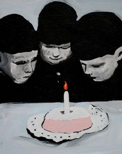 Luca Giovagnoli, 'Birthday', 2018