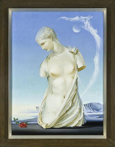 Ruth Ray, 'Venus De Milo', 1963