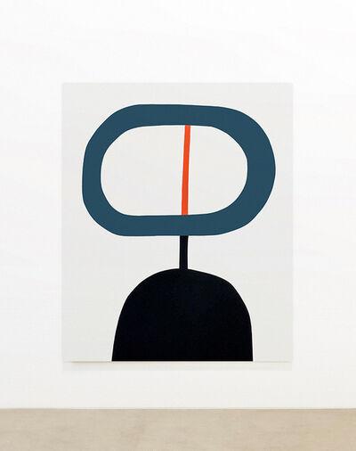 Paul Kremer, 'Receiver 2', 2016
