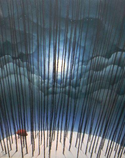 MacKenzie Thorpe, 'My Dreams ', 2010