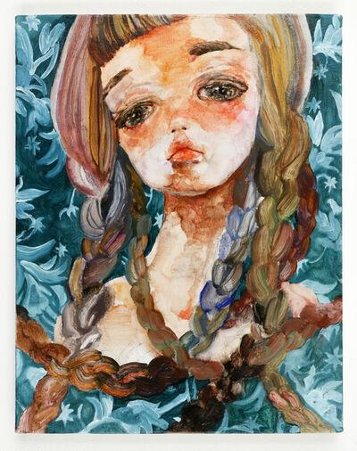 Masumi Sakamoto, 'Tropical Night', 2021