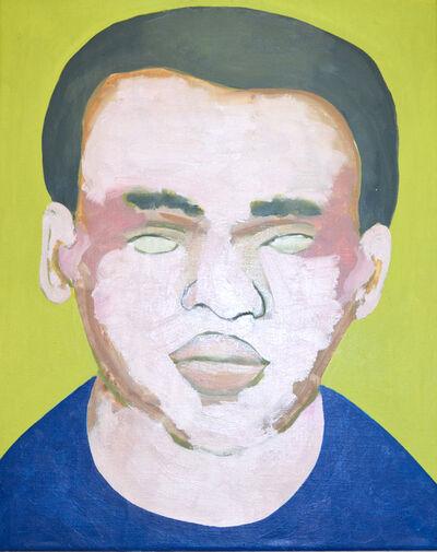 Ad Gerritsen, 'Sandi', 2006