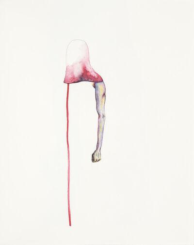 Grace Schwindt, 'Standing', 2018