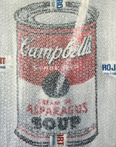Shen Shaomin, 'Handle with Care - Soup Can No. 11', 2015