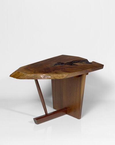 George Nakashima, 'Minguren Coffee Table ', 1973