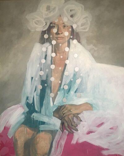 J. Vehar, 'Marta', 2019