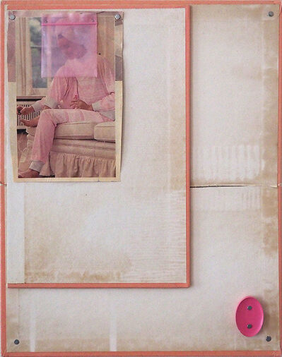 Daniel John Weiner, 'Trying to Forget You', 2018
