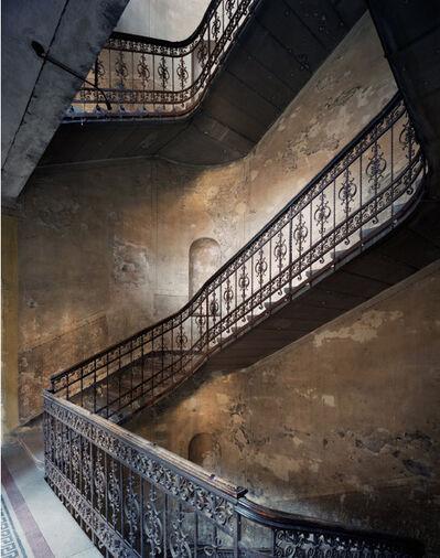 Yves Marchand & Romain Meffre, 'Szentkiralyi Ucta 10', 2015