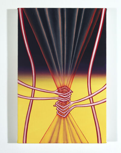 Sascha Braunig, 'Untitled', 2020