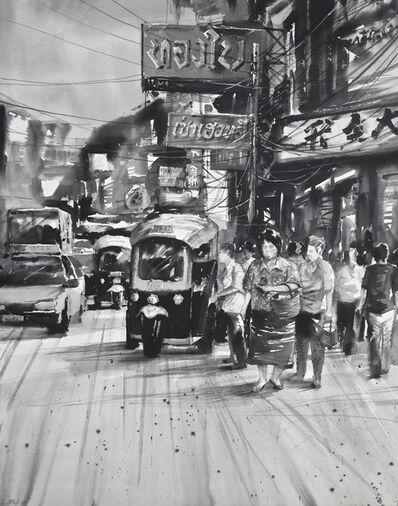 Attasit Pokpong, 'Streets of Bangkok', 2005