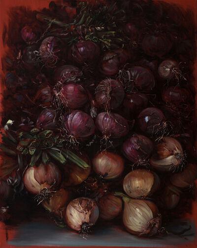 Helena Parada-Kim, 'Onions'