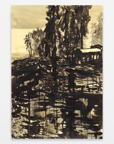 Michael Taylor (b. 1979), 'Golden Hour', 2020