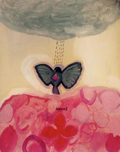 Suzy O'Mullane, 'Fate is Sweet', 2016