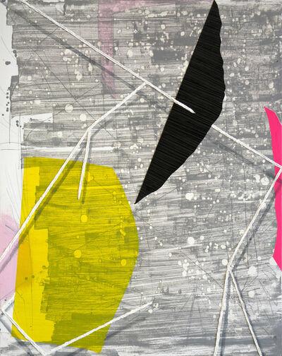Tyler Scheidt, 'Vision Variations', 2018