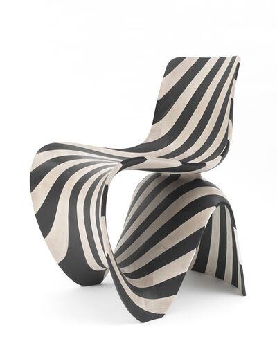 Joris Laarman, 'Maker Chair (Diagonal)', 2014
