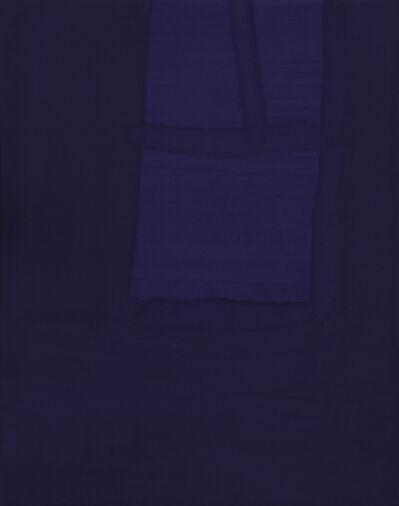Alison Hall, 'Shroud I', 2017