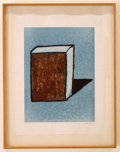 Buzz Spector, 'Big Book (2)', 1991