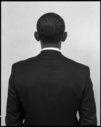 Mark Seliger, 'Barack Obama, The White House, Washington, D.C', 2010