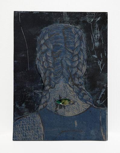 Idun Baltzersen, 'Gapa / Gape, ', 2019