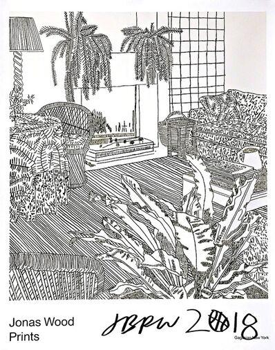 Jonas Wood, 'Jonas Wood Prints (Hand Signed) ', 2018