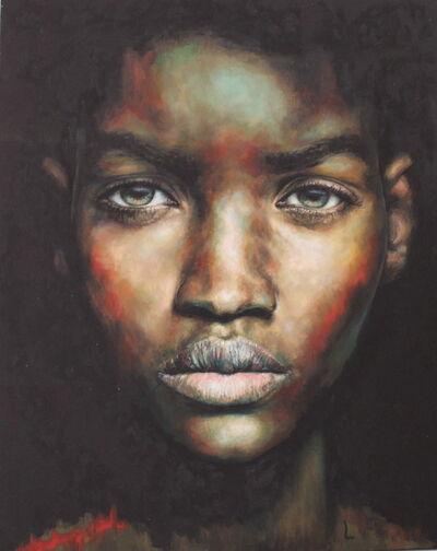 Phulani Liebenberg, 'Nthanda', 2017