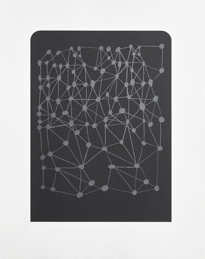 Victoria Burge, 'Net III', 2018